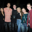 Victoria Justice and Pierson Fode Photos
