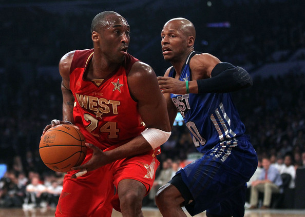 kobe bryant 2011 all star. 2011 NBA All Star Game