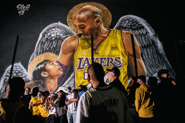 Kobe Bryant Gianna Bryant News Pictures of The Week - October 15