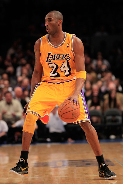 Kobe+Bryant+Los+Angeles+Lakers+v+New+Yor