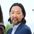 """Kogonada """"After Yang"""" Photocall - The 74th Annual Cannes Film Festival"""