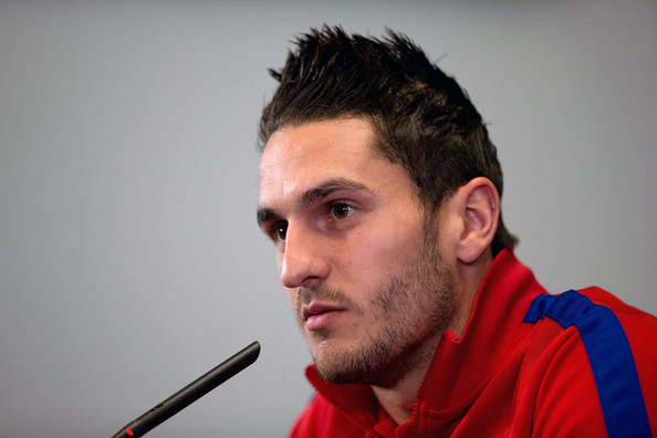 ���� ������� ����� Koke : ����� 1-0 ���� ���� ����� ����� ����� . Koke+Club+Atletico+d