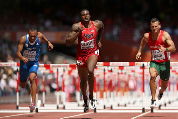 Konstadinos Douvalidis 15th IAAF World Athletics Championships Beijing 2015 - Day Five