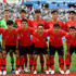 Ki Sung-Yueng Hwang Hee Chan Photos - Korea Republic team pose during the 2018 FIFA World Cup Russia group F match between Korea Republic and Mexico at Rostov Arena on June 23, 2018 in Rostov-on-Don, Russia. - Korea Republic vs. Mexico: Group F - 2018 FIFA World Cup Russia