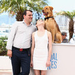 "Kornel Mundruczo ""Feher Isten"" Photocall - The 67th Annual Cannes Film Festival"