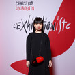 Kozue Akimoto Christian Louboutin Presents During - Paris Fashion Week Womenswear Fall/Winter 2020/2021 - Exhibition Opening 'L'Exhibition[niste]'