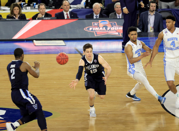 Image result for ryan arcidiacono villanova championship