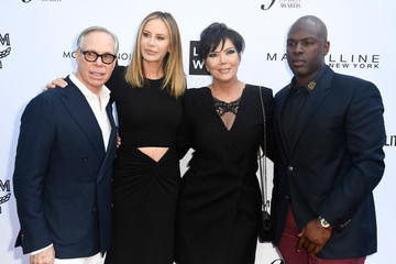 Kris Jenner The Daily Front Row's 4th Annual Fashion Los Angeles Awards - Arrivals