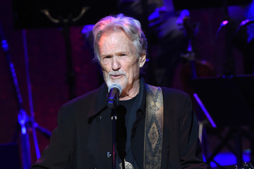 Kris Kristofferson The Country Music Hall of Fame and Museum 2016 Medallion Ceremony - Show