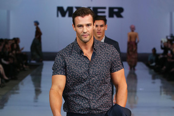 Kris Smith Myer Spring Summer Fashion Launch