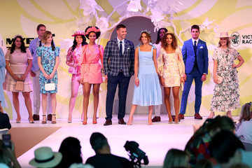 Kris Smith Myer Spring Fashion Lunch