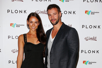 Kris Smith PLONK Media Launch