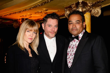 Krishnan Guru-Murthy National Youth Theatre National Fundraiser
