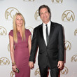 Krista Levitan Arrivals at the Producers Guild of America Awards