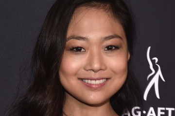 Krista Marie Yu Television Academy and SAG-AFTRA's 4th Annual Dynamic and Diverse Celebration - Arrivals