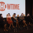 Krista Vernoff Screening and Panel Discussion with the Women of Showtime's 'Shameless' - Arrivals