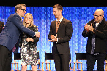 Kristen Bell 'Veronica Mars' Honored at The Paley Center