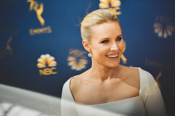 Kristen Bell 70th Emmy Awards - Creative Perspective