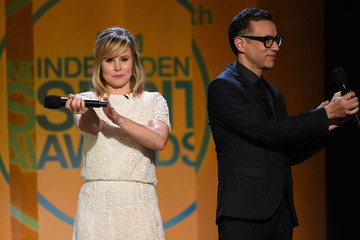 Kristen Bell 2015 Film Independent Spirit Awards - Show