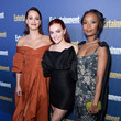 Kristen Gutoskie Entertainment Weekly Celebrates Screen Actors Guild Award Nominees at Chateau Marmont - Arrivals