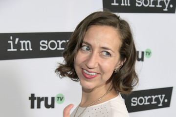 Kristen Schaal truTV's 'I'm Sorry' Premiere Screening and Party