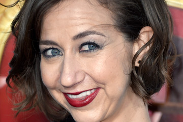 Kristen Schaal Premiere of USA Pictures' 'The Boss' - Arrivals