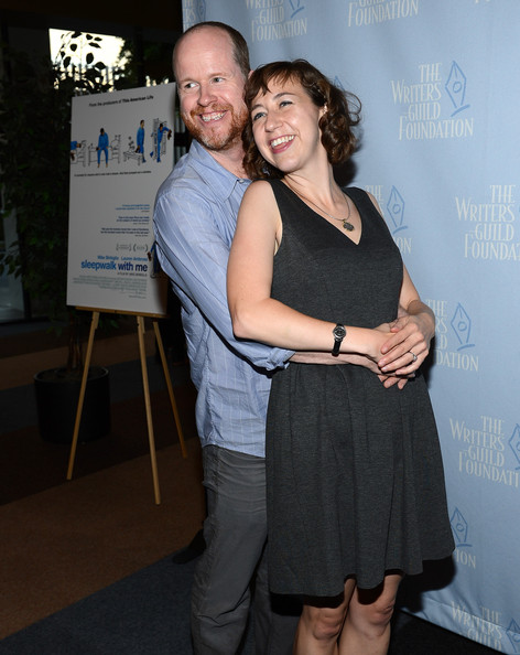 Rich blomquist kristen schaal wedding