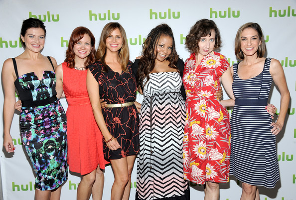Hulu's TCA Presentation And Cocktail Party
