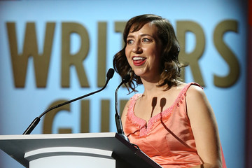 Kristen Schaal 2016 Writers Guild Awards L.A. Ceremony - Show