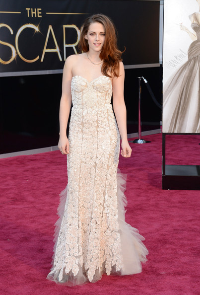 Kristen Stewart - 85th Annual Academy Awards - Arrivals