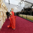 Kristen Wiig 92nd Annual Academy Awards - Red Carpet