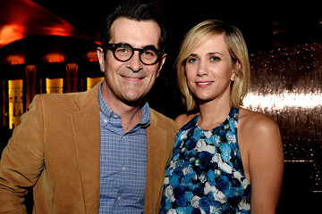 "Kristen Wiig Premiere Of Roadside Attractions' ""The Skeleton Twins"" - After Party"