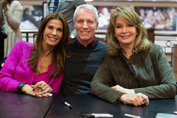 Kristian Alfonso Greg Meng 'Days of Our Lives' Book Signing - Barnes and Noble, Dallas