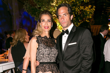 Kristian Alfonso Shawn Christian 12th ASTRA Awards Afterparty