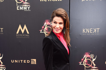 Kristian Alfonso 46th Annual Daytime Emmy Awards - Arrivals
