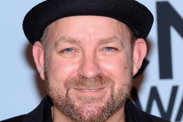 Kristian Bush Arrivals at the CMA Awards