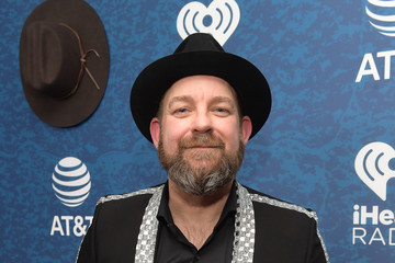 Kristian Bush 2018 iHeartCountry Festival By AT&T - Red Carpet