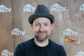 Kristian Bush HGTV Lodge at CMA Music Fest - Day 4