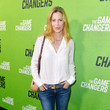 Kristin Bauer van Straten L.A. Premiere Of 'The Game Changers' - Red Carpet