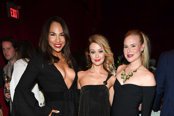 Kristin Booth Power Ball XIX: Stereo Vision Presented By Max Mara