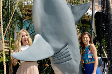 Kristin Cavallari NBCUniversal's Summer Press Day