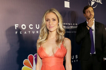 Kristin Cavallari NBCUniversal's 74th Annual Golden Globes After Party - Arrivals