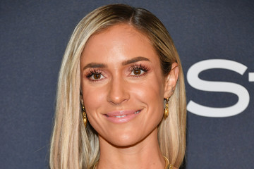 Kristin Cavallari 21st Annual Warner Bros. And InStyle Golden Globe After Party - Arrivals