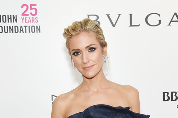 Kristin Cavallari 26th Annual Elton John AIDS Foundation Academy Awards Viewing Party sponsored by Bulgari, celebrating EJAF and the 90th Academy Awards - Red Carpet