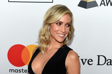 Kristin Cavallari Grammy Salute To Industry Icons Honoring Jay-Z - Arrivals