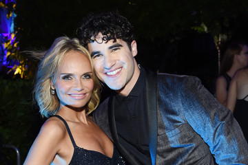 Kristin Chenoweth Logo TV's 2014 NewNowNext Awards - Inside