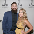 Kristin Davis 12th Annual ACM Honors - Backstage And Audience