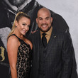 Kristin Ortiz Premiere of Warner Bros. Pictures' 'King Arthur: Legend of the Sword' - Red Carpet