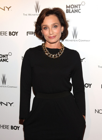 """New York Premiere of The Weinstein Company's """"Nowhere Boy"""" - Arrivals"""