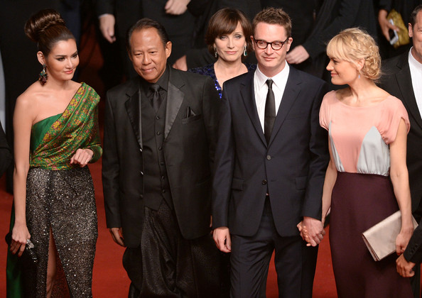 'Only God Forgives' Premieres in Cannes